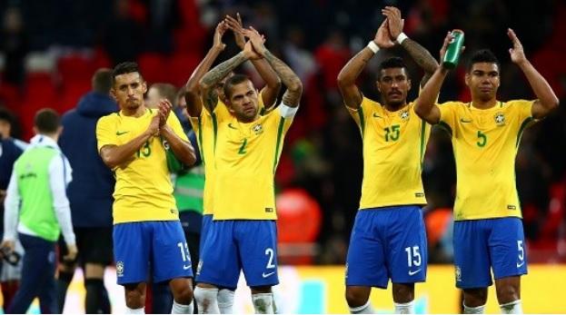 الحكومة البرازيلية