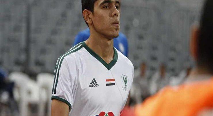 محمد حمدي