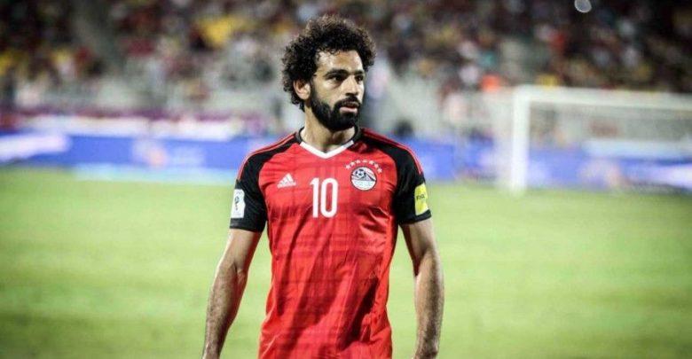 مباراة منتخب مصر اليوم
