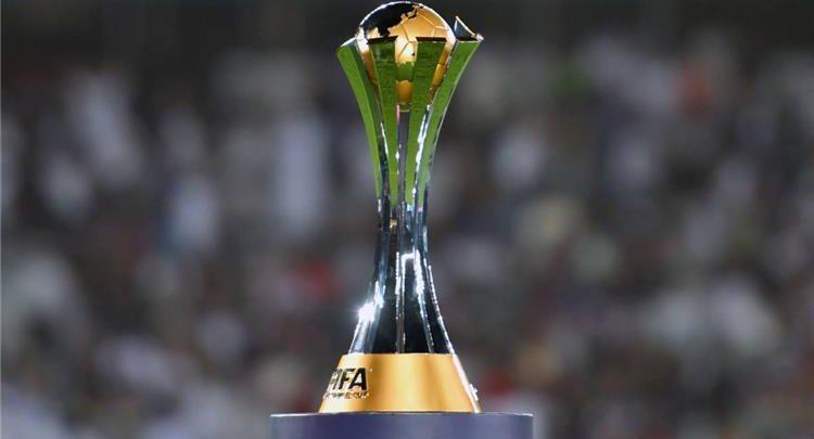 زيادة فرق كأس العالم للأندية