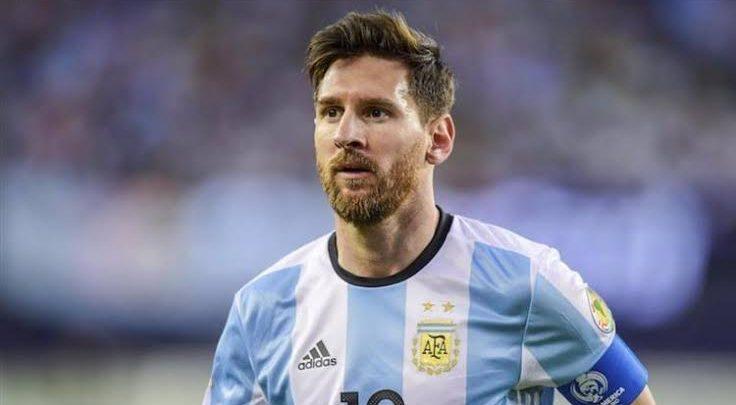 مدرب الأرجنتين