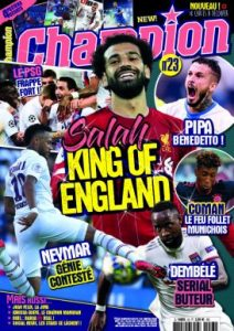 مجلة إنجليزية