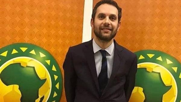 الأهلي نيوز : عمر فهمي يعلن ترشحه علي رئاسة الكاف في الإنتخابات المقبلة