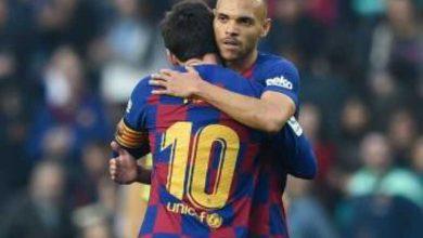 صفقة برشلونة الإستثنائية